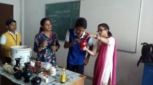 Vocational training program related to ceramic work-7